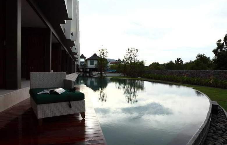Best Western Plus Serenity Hua Hin - Pool - 8