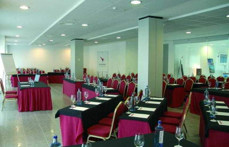 Sercotel Odeon - Conference - 4