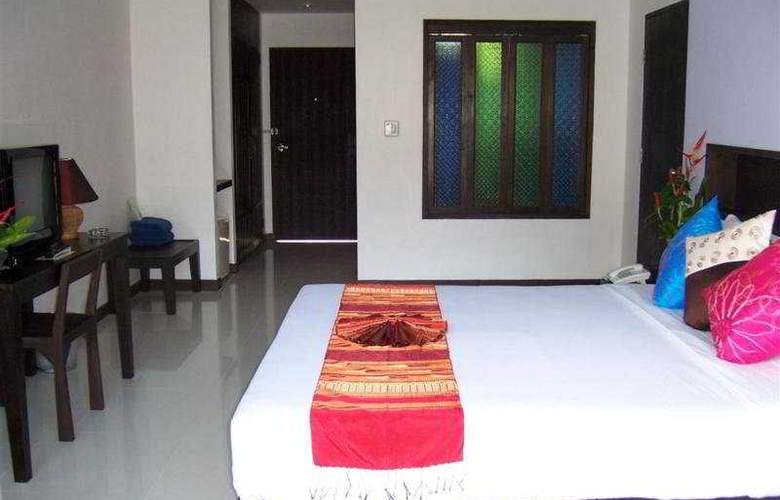 Phuvaree Resort Phuket - Room - 3