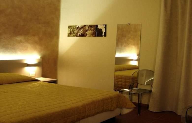 Albergo Firenze - Room - 2