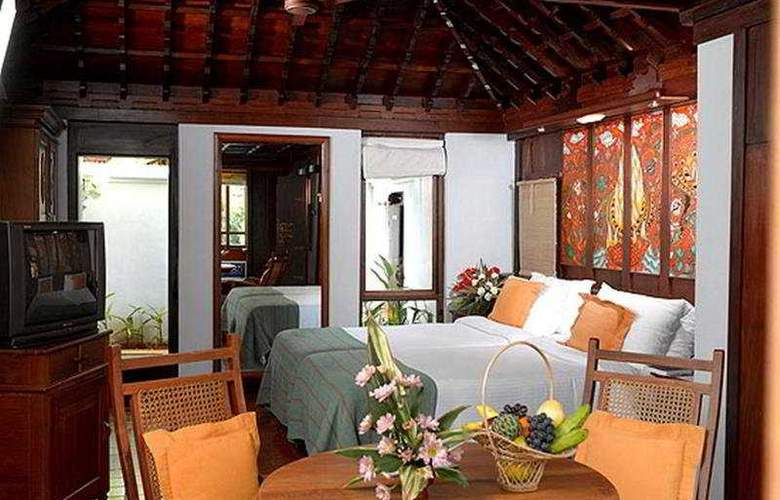 Kumarakom Lake Resort - Room - 3