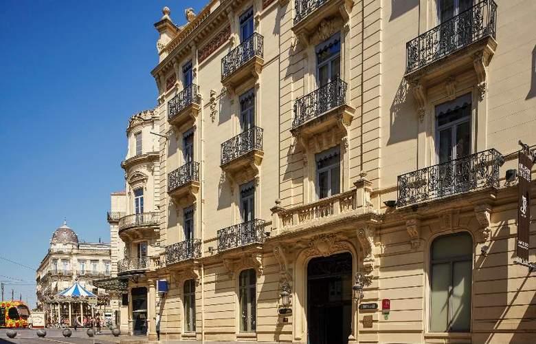 New Hotel du Midi - Hotel - 7