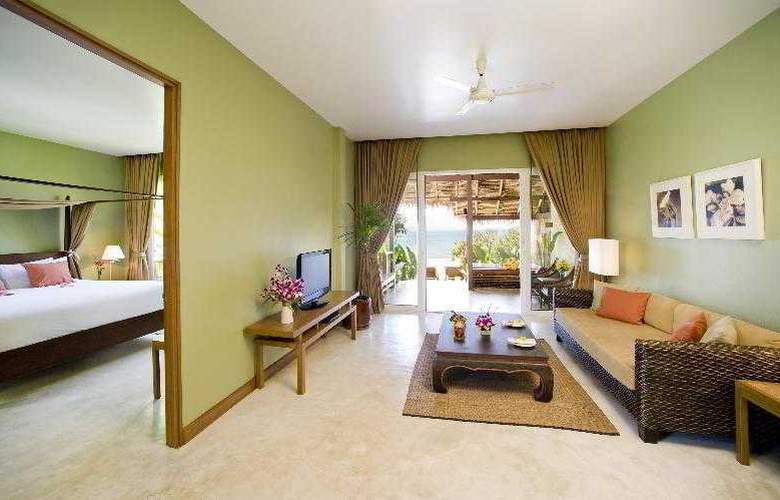 Centara Chaan Talay Resort & Villas, Trat - Room - 21