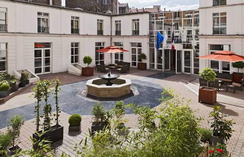 Villa Modigliani - Hotel - 4