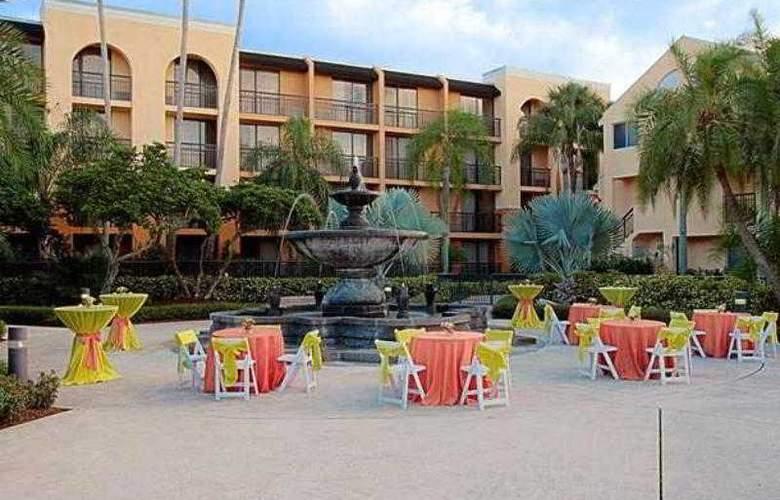 Courtyard Boynton Beach - Hotel - 27