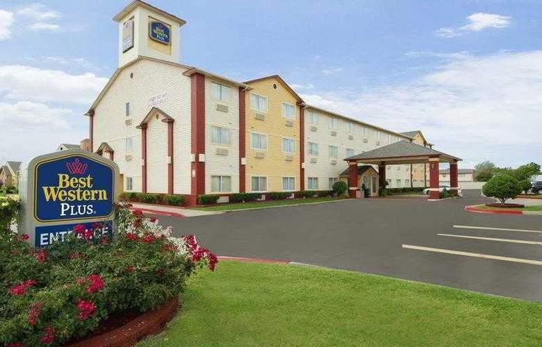 Best Western Greentree Inn & Suites - Hotel - 80