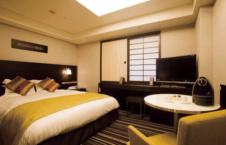 Akasaka Excel Hotel Tokyu - Room - 2