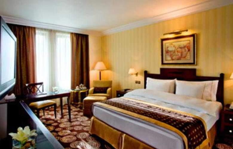 Sheraton Al Nabil - Room - 3
