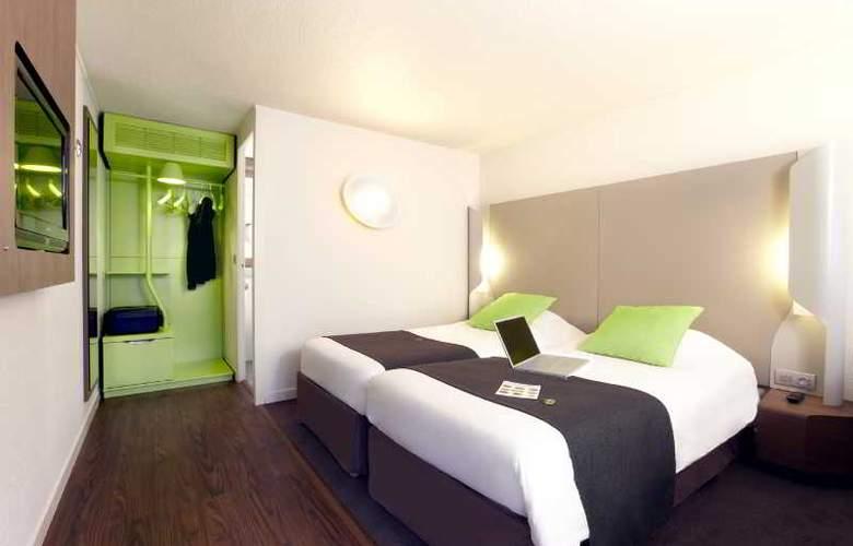 Hotel inn design Resto Novo Nantes Sainte Luce sur Loire - Room - 0