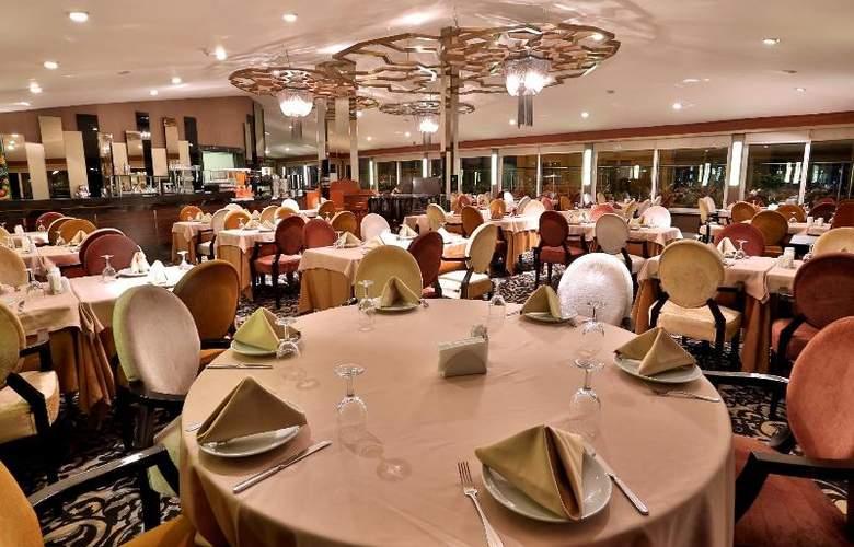 Zurich - Restaurant - 51