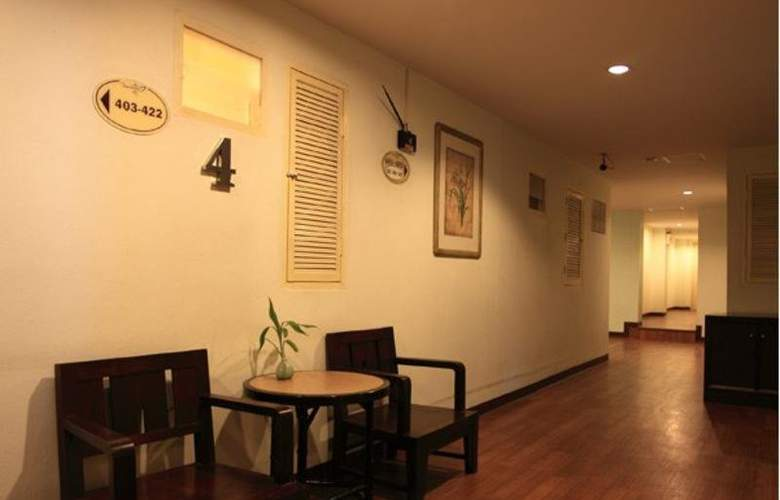 Woraburi Sukhumvit Hotel & Resort - General - 9
