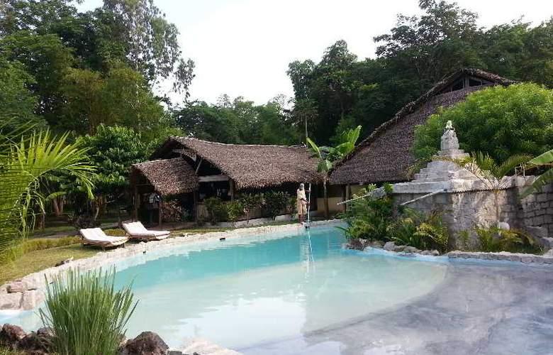 Kintana Beach Resort spa - Hotel - 6