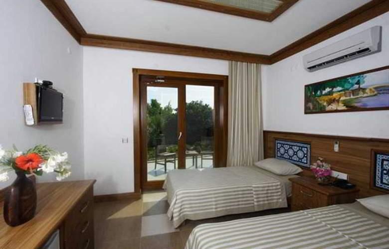 Azmakhan - Room - 2
