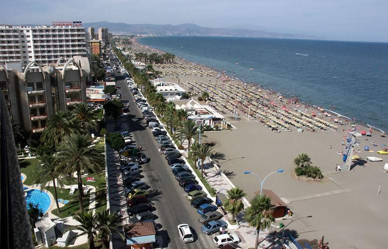 Fortuna 3* Torremolinos - Hotel - 0