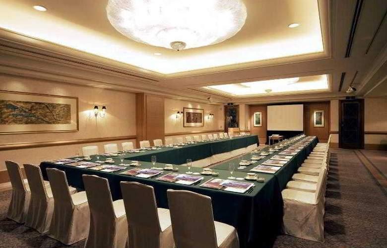 Kobe Bay Sheraton Hotel and Towers - Hotel - 15