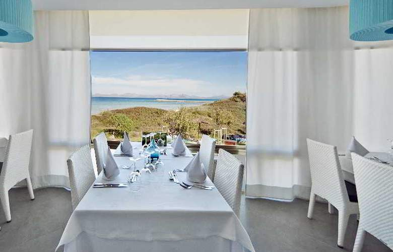 Playa Esperanza - Restaurant - 43