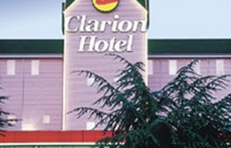 Clarion Hotel Seatac Airport - Hotel - 0
