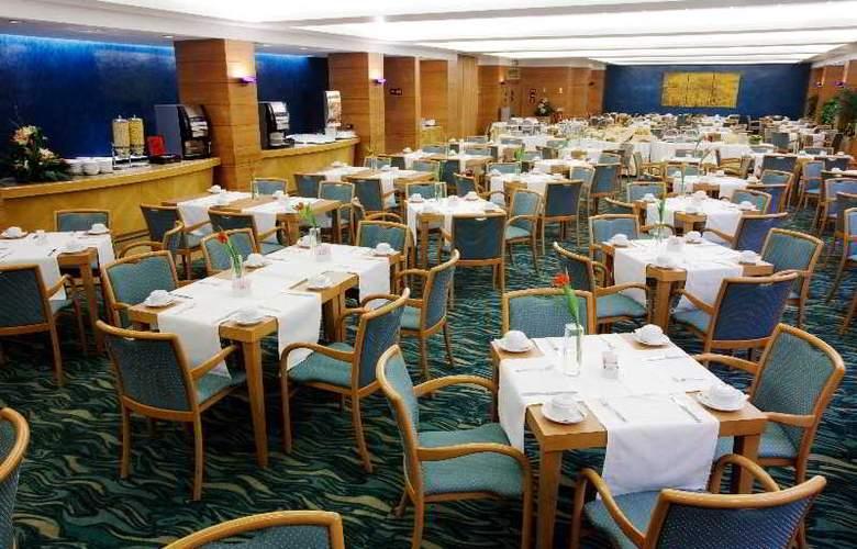 Roma - Restaurant - 26