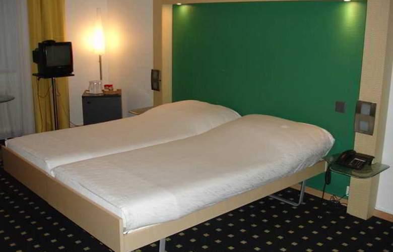 Basilisk - Room - 7