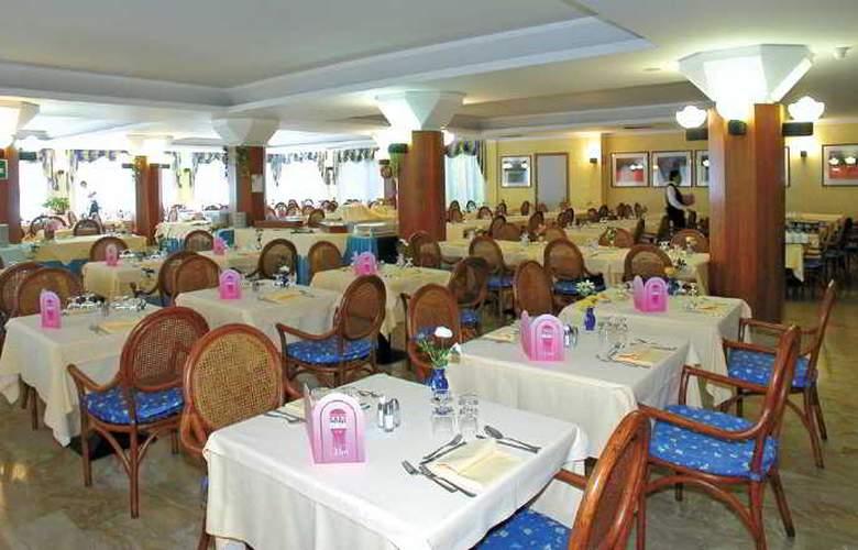 San Pietro - Restaurant - 14