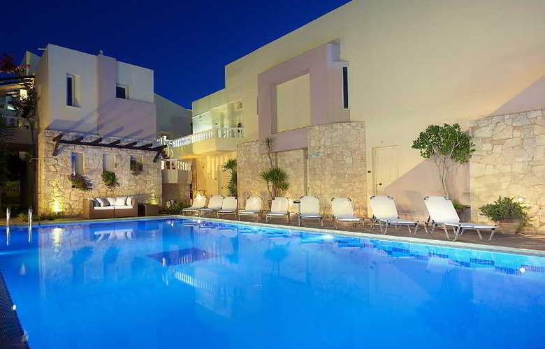 Elotis Suites - Pool - 7