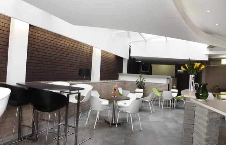 Viaggio Seisdos - Restaurant - 2