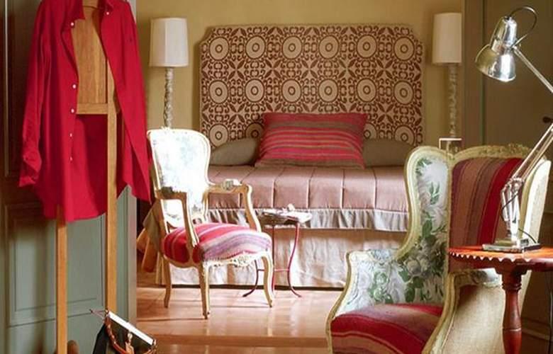 L´ostelliere - Villa Sparina Resort - Hotel - 3