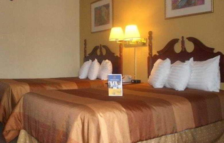 Best Western Fairwinds Inn - Hotel - 4