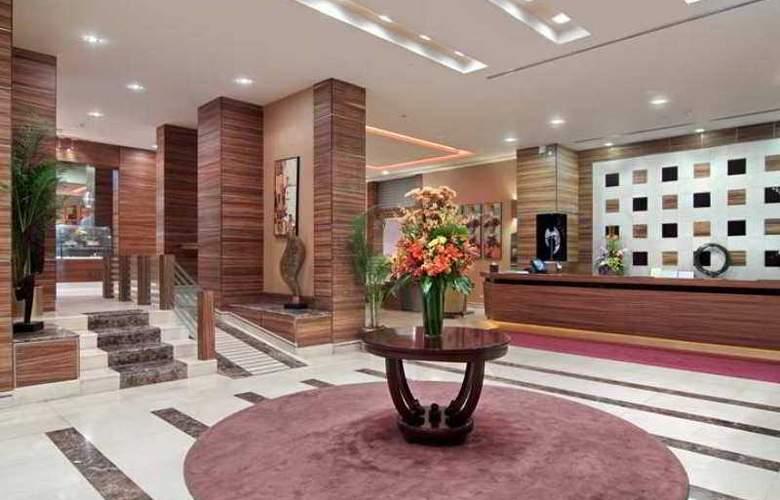 Hilton Garden Inn Riyadh Olaya - Hotel - 2