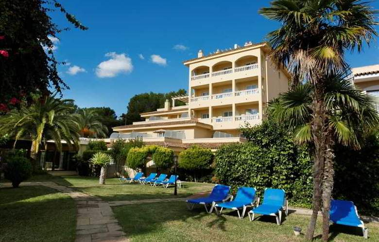 Grupotel Nilo and Spa - Hotel - 7
