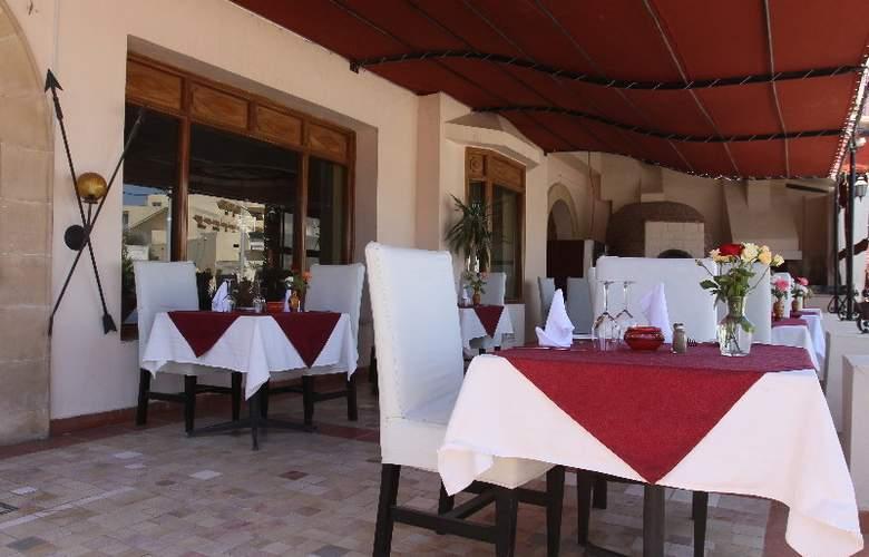 Residence Villamar - Restaurant - 9