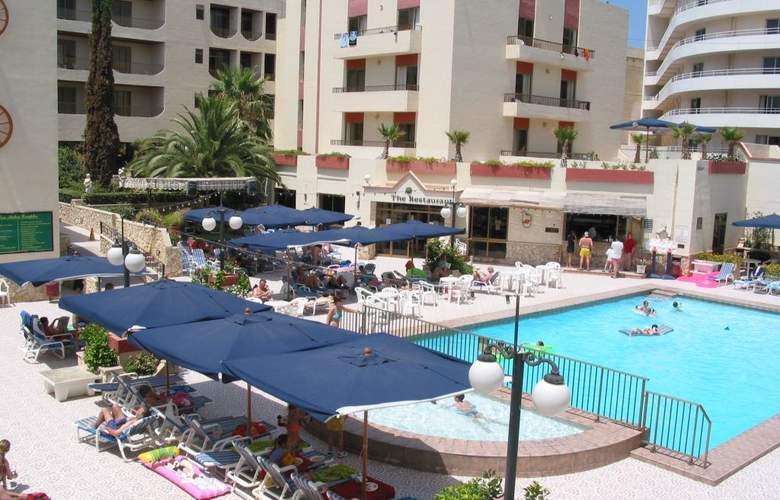 The San Anton - Hotel - 5