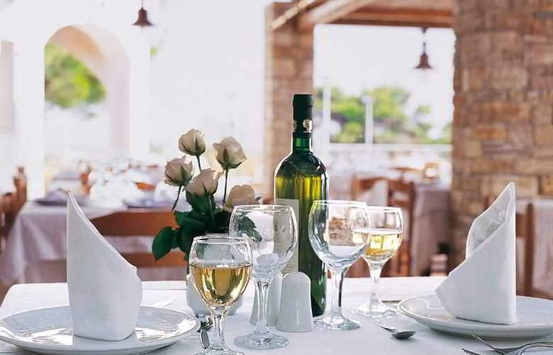 Marpunta Village - Restaurant - 5