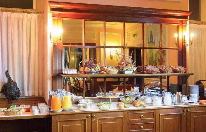 Kinsky Garden - Hotel - 30