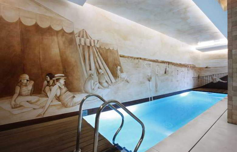 Heritage Avenida Liberdade Hotel - Pool - 11