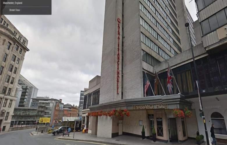 Renaissance Manchester - Hotel - 3
