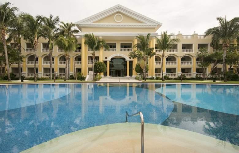 Iberostar Grand Hotel Paraiso  - Pool - 2