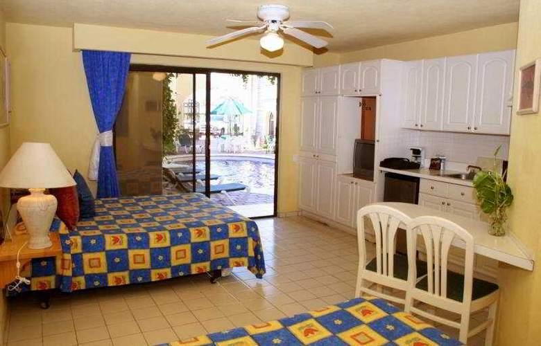 Santa Fe - Room - 5