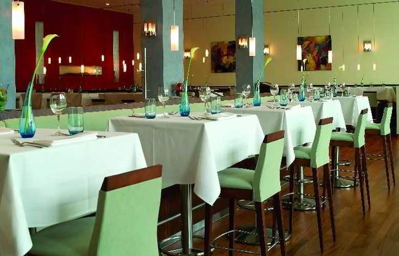 NH Frankfurt Niederrad - Restaurant - 4