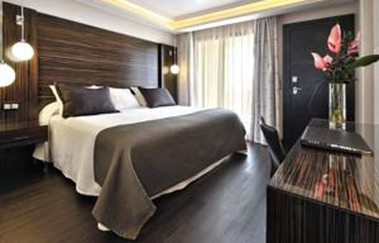 Vincci Seleccion Aleysa Boutique & Spa - Room - 2