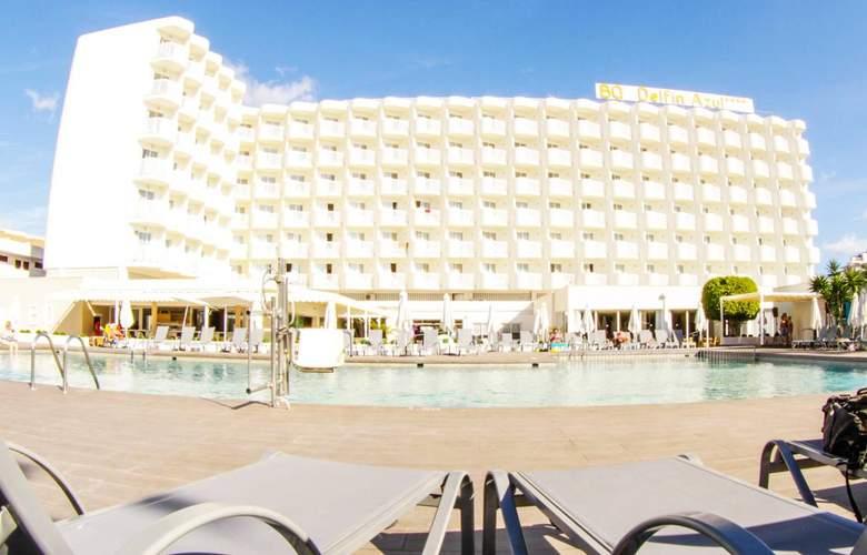 BQ Delfín Azul - Hotel - 0