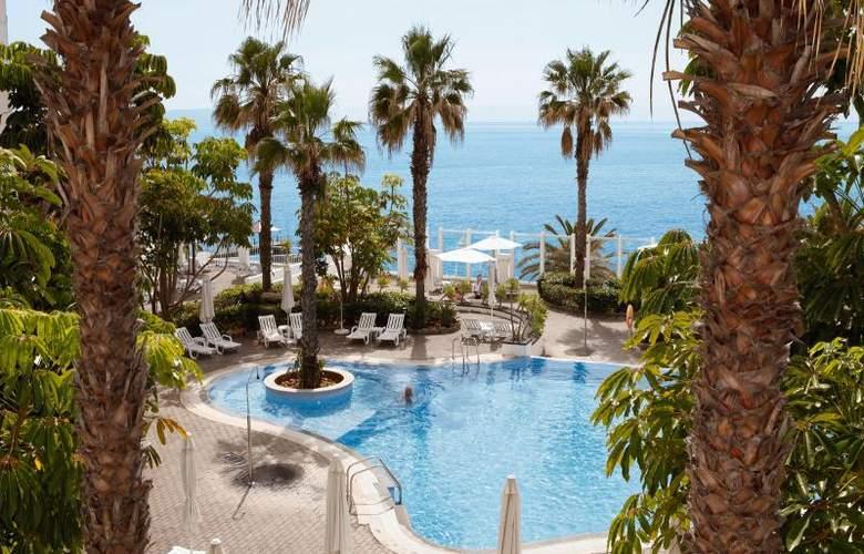 Riu Palace Madeira - Pool - 20