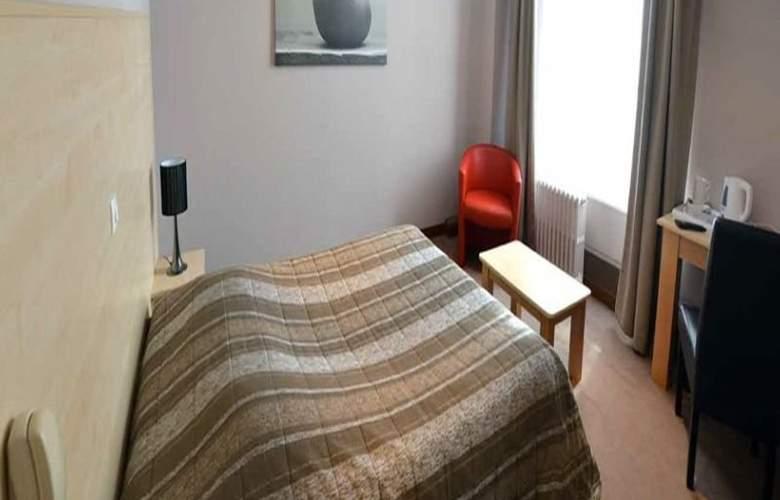 Interhotel Le Bretagne - Room - 6