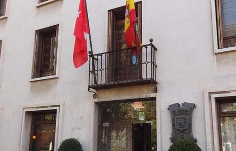 El Bedel - Hotel - 0