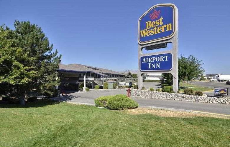 Best Western Airport Inn - Hotel - 1