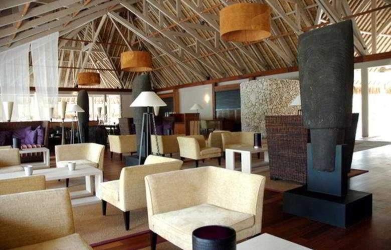 Intercontinental Bora Bora Resort & Thalasso Spa - General - 5