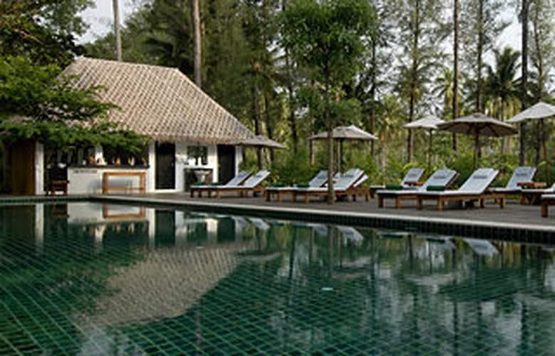 Haadson Resort - Hotel - 0