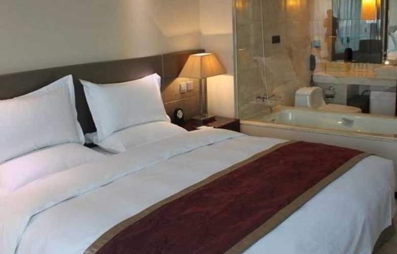 Regal Hotel Wangfujing - Room - 1