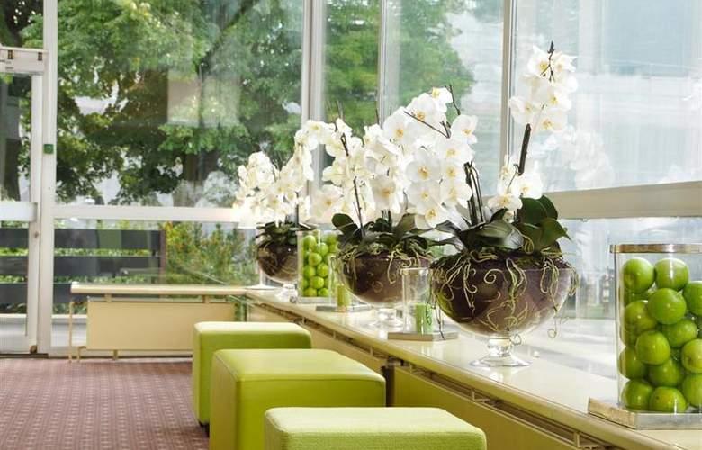 Best Western Leoso Hotel Leverkusen - Bar - 73