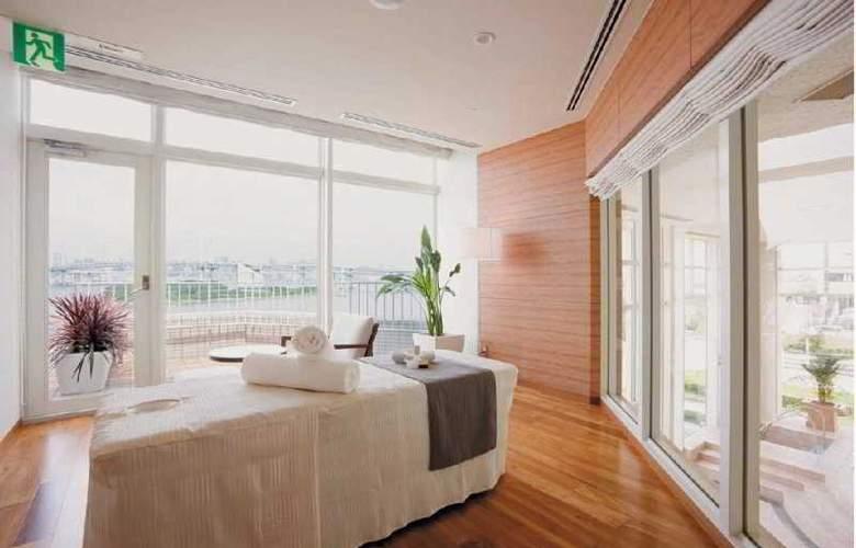 Hilton Tokyo Odaiba - Hotel - 49
